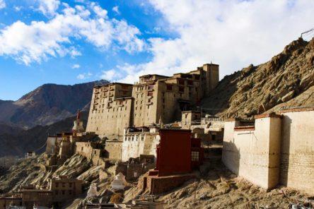"""Il fascino sconosciuto del """"Piccolo Tibet"""""""