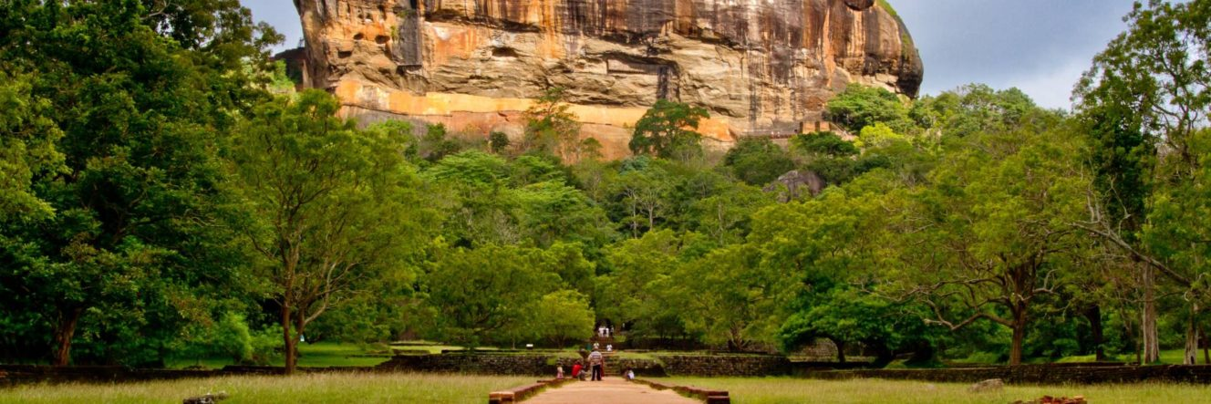 Sri Lanka. La lacrima dell'India