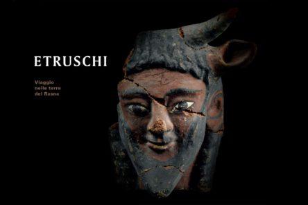 """Visita guidata con archeologo della mostra """"Etruschi. Viaggio nelle terre dei Rasna"""" (Bologna)"""