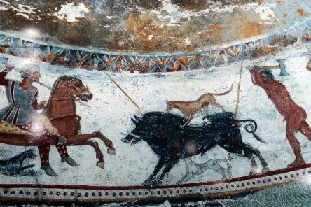 Pasqua nel regno degli antichi Traci