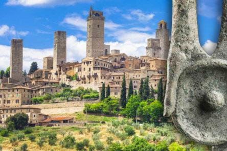 Hinthial – Ombra di San Gimignano