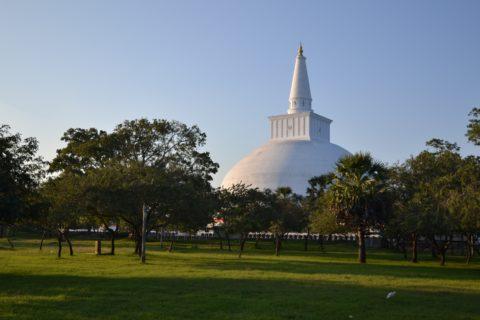 Sri Lanka Anuradhapura