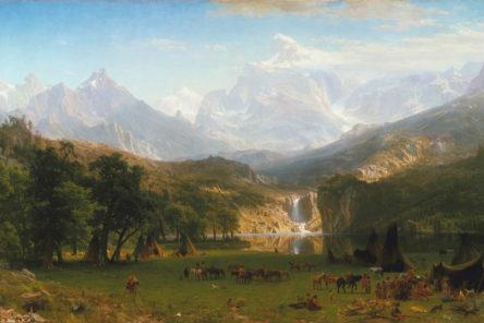 Il passaggio a Nord-Ovest di Chateaubriand (1791)