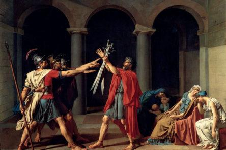 Libertà di Antichi e Moderni secondo Constant