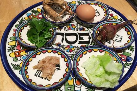 Pèsach la Pasqua ebraica tradizionale