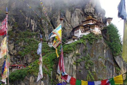 La Felicità Interna Lorda del Bhutan