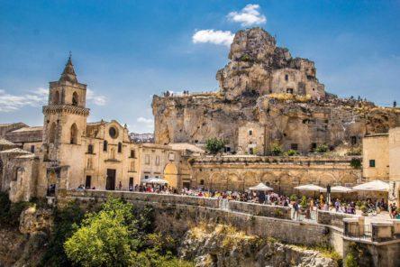 Gran tour della Basilicata con archeologo