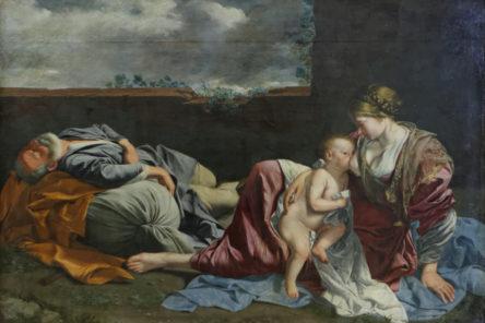 Orazio Gentileschi a Cremona