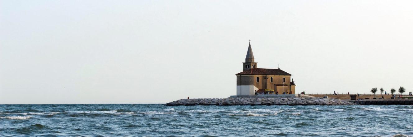 Caorle e il Museo di Archeologia del Mare (Venezia)