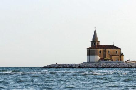 Caorle e il Museo di Archeologia del Mare