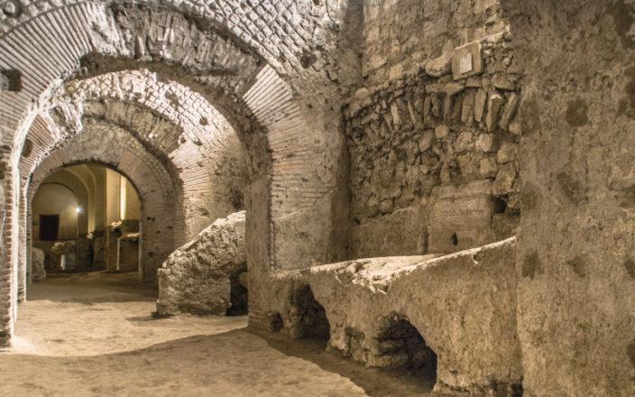 Napoli sottosopra e Gli Etruschi e il MANN
