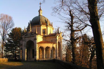 Avvento a Torba-Castelseprio e Sacro Monte di Varese