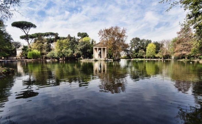 La grande Roma dei Tarquini e il Museo Etrusco di Villa Giulia
