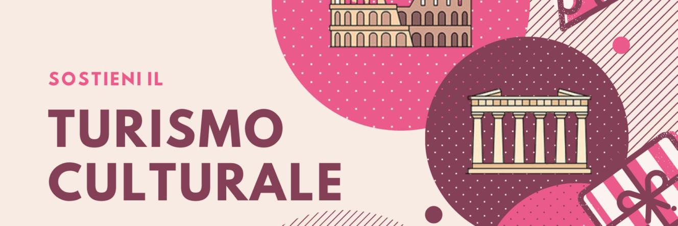 Travel Card Insolita Itinera: sostieni il turismo culturale