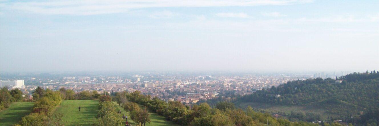 I segreti della collina fra Bologna e il fiume Reno, con aperitivo sui colli al tramonto