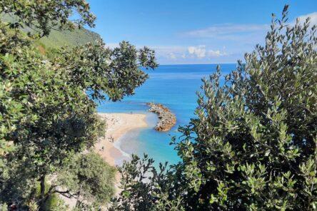 Itinerario di viaggio a Recanati e Parco del Conero: tra mare, monti e poesia