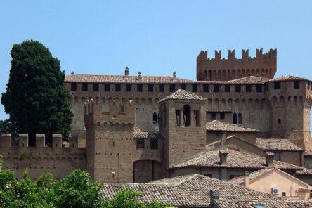 La leggenda di Paolo e Francesca: un amore conteso tra Gradara e Santarcangelo di Romagna
