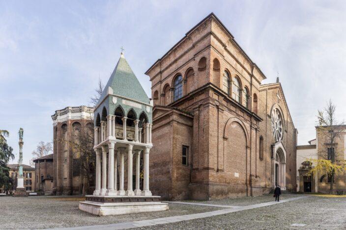 La Bologna di San Domenico