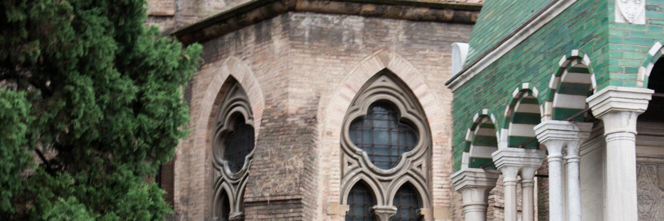 Dante sotto le due torri di Bologna