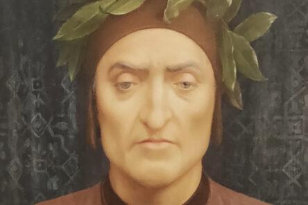 """""""Dante. La visione dell'arte"""" e la Forlì della Divina Commedia (FC)"""