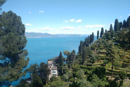 Slow Trekking nel Parco Naturale Regionale di Portofino (GE)