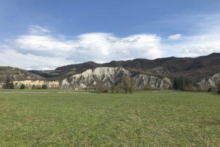 VIE ETRUSCHE IN APPENNINO: l'antica Kainua (Marzabotto) e il santuario etrusco di Monteacuto Ragazza (Grizzana Morandi – BO)