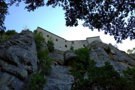 Capodanno in cammino al Santuario della Verna (Casentino – AR)